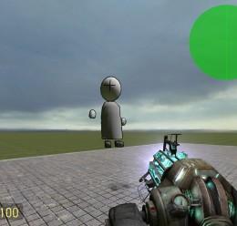 Madness Combat Prop Menu For Garry's Mod Image 3