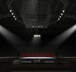 wwe_raw_arena.zip For Garry's Mod Image 1