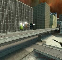 Dalek NPCs.zip For Garry's Mod Image 1