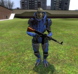 Zoey's DoD:S Weapons for NPCS For Garry's Mod Image 1