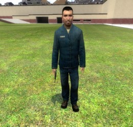 Zoey's DoD:S Weapons for NPCS For Garry's Mod Image 3