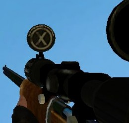 Hunting Rifle with scope.zip For Garry's Mod Image 3