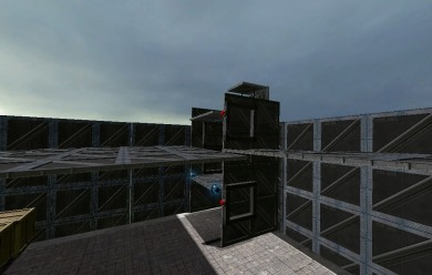 Anti Zombie and Nuke Bunker.zi For Garry's Mod Image 2
