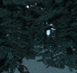 Gm_Urbia Snowy Large Map For Garry's Mod Image 3