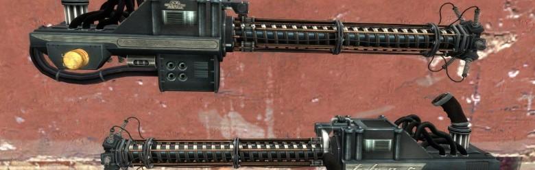 FONV T.H.O.R. For Garry's Mod Image 1