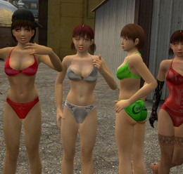 buncha korin hosties hexed For Garry's Mod Image 1