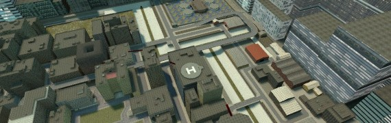 Garry's Mod (GMod) City addons | garrysmods org