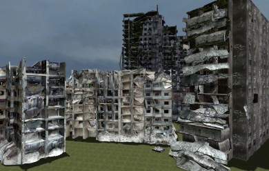 Metro 2033 ports For Garry's Mod Image 2