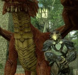 Dragons (Daggerdale) For Garry's Mod Image 1