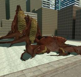 Dragons (Daggerdale) For Garry's Mod Image 3