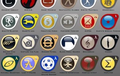 Over 225 Desktop Icons For Garry's Mod Image 1