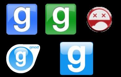Over 225 Desktop Icons For Garry's Mod Image 2