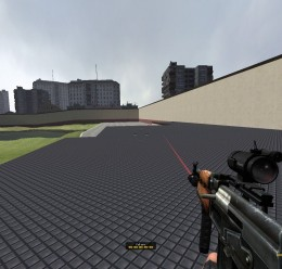 customizable_weaponry_1.231.zi For Garry's Mod Image 1
