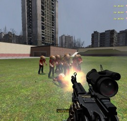 customizable_weaponry_1.231.zi For Garry's Mod Image 2