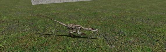 velociraptor_npc.zip