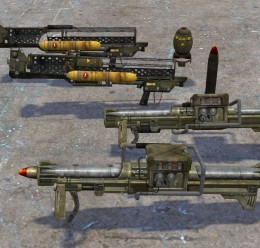 fallout3_weapons_spawnlists.zi For Garry's Mod Image 2