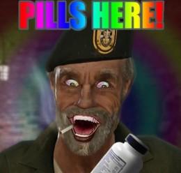 Pain Pills Gun (L4D) For Garry's Mod Image 2