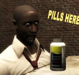 Pain Pills Gun (L4D) For Garry's Mod Image 3