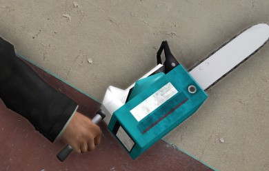 Mini chainsaw.zip For Garry's Mod Image 2