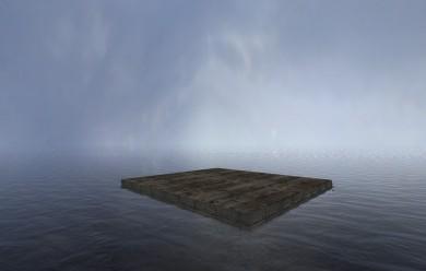 GM_WaterWorld For Garry's Mod Image 1