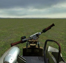 Hl2 Beta Airboat For Garry's Mod Image 3