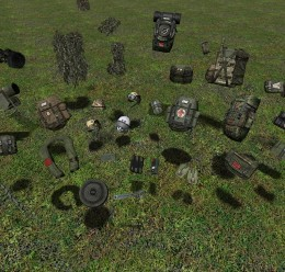 BF2 Prop Spawnlist For Garry's Mod Image 1