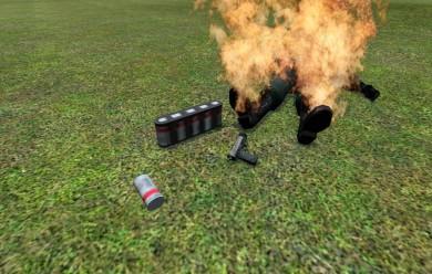 Half-Life 2 Flaregun Swep.zip For Garry's Mod Image 2