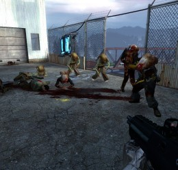 Beta Zombies Pack For Garry's Mod Image 1