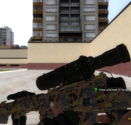weapons_intervention.zip For Garry's Mod Image 2