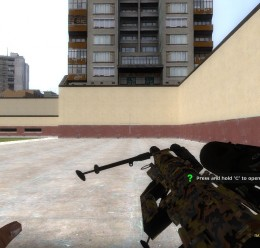weapons_intervention.zip For Garry's Mod Image 3