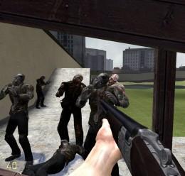 ZPS Zombies.zip For Garry's Mod Image 1