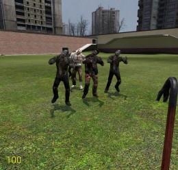 ZPS Zombies.zip For Garry's Mod Image 2