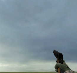 Colt M1911A1 - HL2 Pistol skin For Garry's Mod Image 2