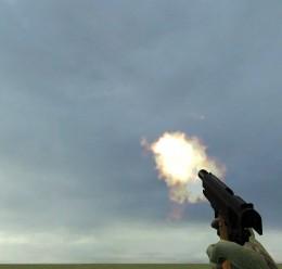 Colt M1911A1 - HL2 Pistol skin For Garry's Mod Image 3