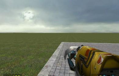 lightning_gun.zip For Garry's Mod Image 2