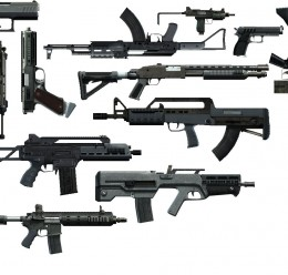 css_weapons_-_gta5_sounds.zip For Garry's Mod Image 1