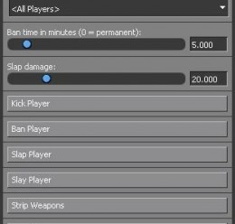adminmenu_v1.3.zip For Garry's Mod Image 1