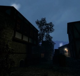 rp_mountainvillage_night For Garry's Mod Image 2