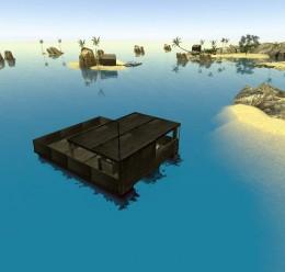 Sea Pontoon.zip For Garry's Mod Image 3