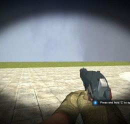 BF3-ish M93R For Garry's Mod Image 1
