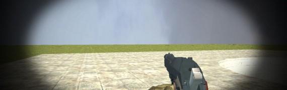 BF3-ish M93R