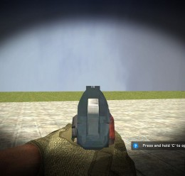 BF3-ish M93R For Garry's Mod Image 2