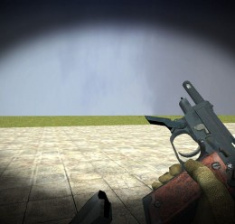 BF3-ish M93R For Garry's Mod Image 3