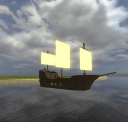 sailableship.zip For Garry's Mod Image 2