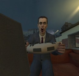 metropolice_npc's.zip For Garry's Mod Image 3