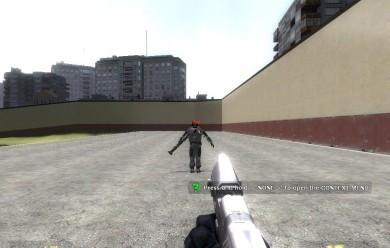 Halo M6D Pistol For Garry's Mod Image 1