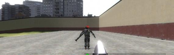 Halo M6D Pistol