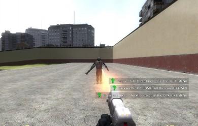Halo M6D Pistol For Garry's Mod Image 2