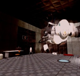 Portal Test chamber Props For Garry's Mod Image 3