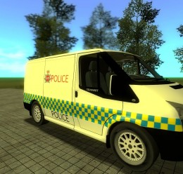 gmp_ford_transit.zip For Garry's Mod Image 2